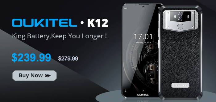 Флеш-распродажа на Gearbest: Samsung Galaxy A60 и другие устройства – фото 3