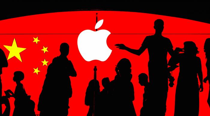 Apple ищет пути организации производства своих устройств за пределами Китая – фото 1