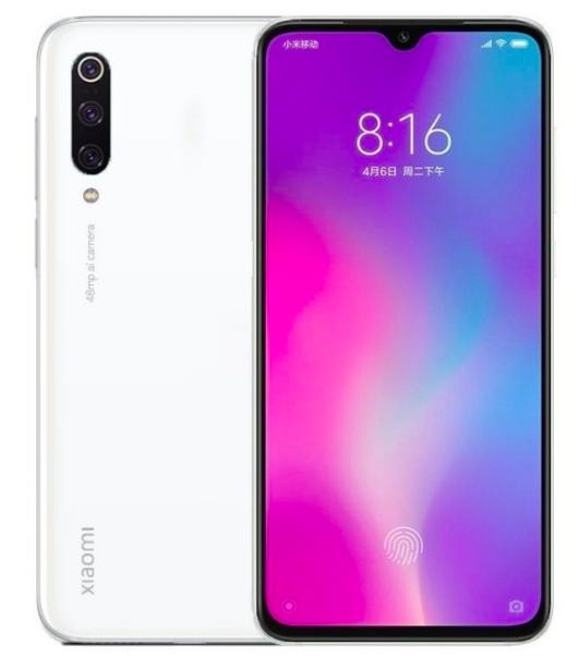 Xiaomi CC9 и CC9e: озвучили характеристики и ценники – фото 2