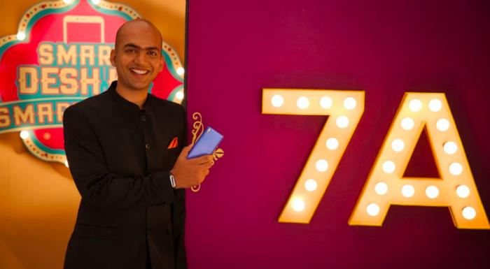 В Индии представлен Redmi 7A – фото 2