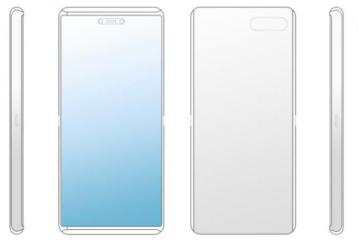 Концепт раздвижного смартфона: возможный дизайн Samsung Galaxy S11 – фото 3