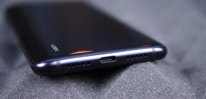 разьем Xiaomi CC9
