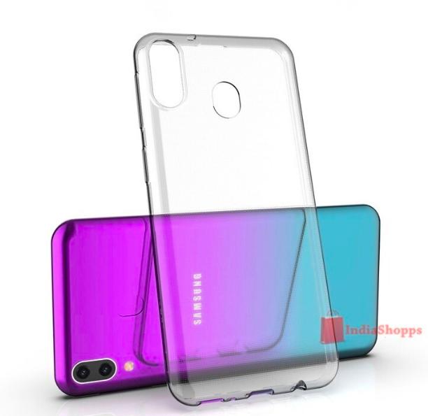 Samsung Galaxy M30s фото