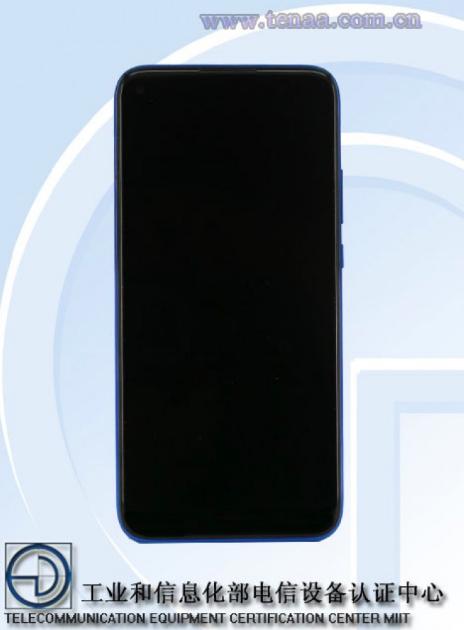 Объявлена дата премьеры Huawei Nova 5i Pro