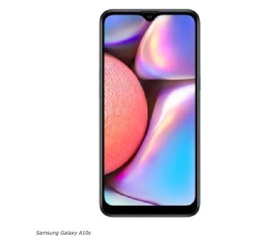Samsung Galaxy A10s, Moto E6 и LG X2 2019: ключевые характеристики смартфонов – фото 1