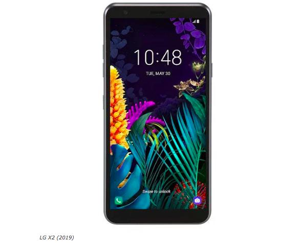 Samsung Galaxy A10s, Moto E6 и LG X2 2019: ключевые характеристики смартфонов – фото 3
