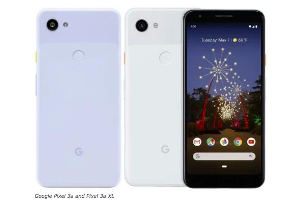 Благодаря Google Pixel 3a продажи компании выросли