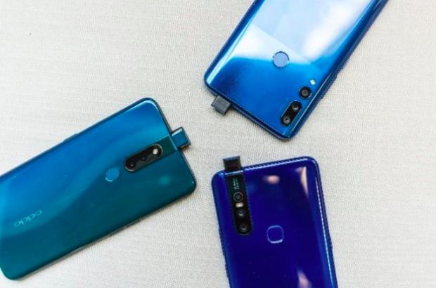 Huawei представила «умный» телевизор наHongmengOS
