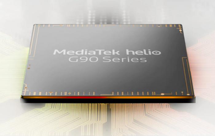Анонс процессоров Helio G90 и Helio G90T
