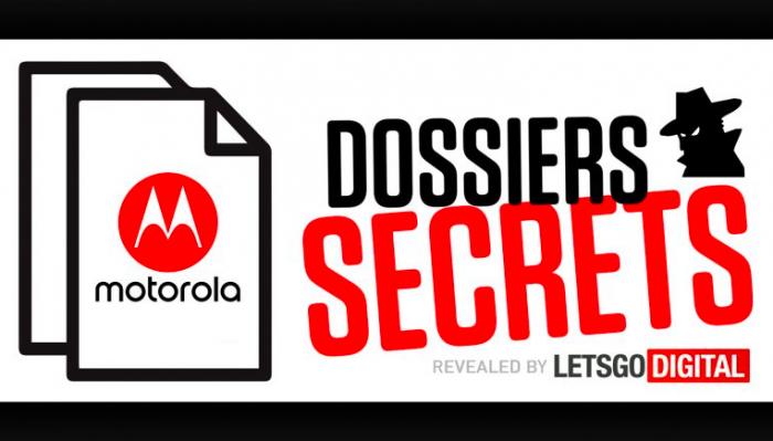 LetsGoDigital опубликовал сведения о современной версии Motorola RAZR