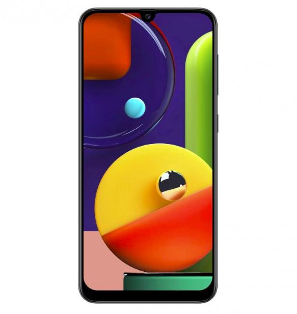 Анонсированы Samsung Galaxy A30s и Galaxy A50s с улучшенными камерами