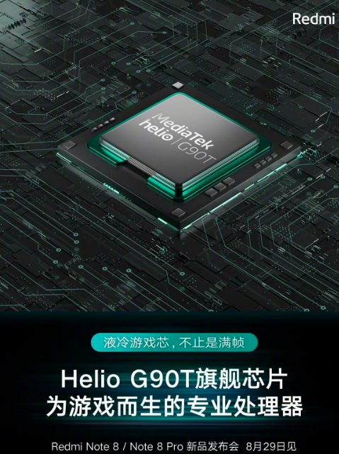 Helio G90T сравнили с Snapdragon 710 и Kirin 810