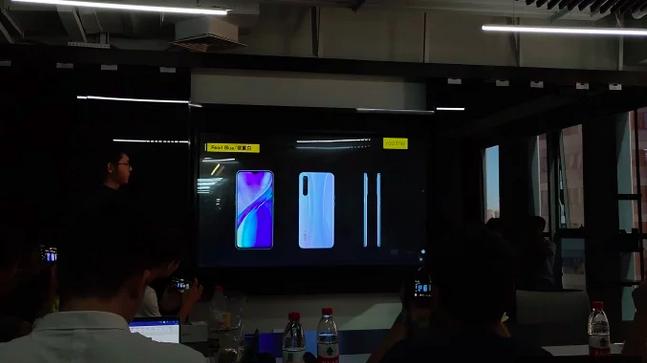 технические характеристики Realme XT