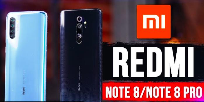 Следите за презентацией Redmi Note 8 и Redmi Note 8 Pro вместе с Andro-news! – фото 1
