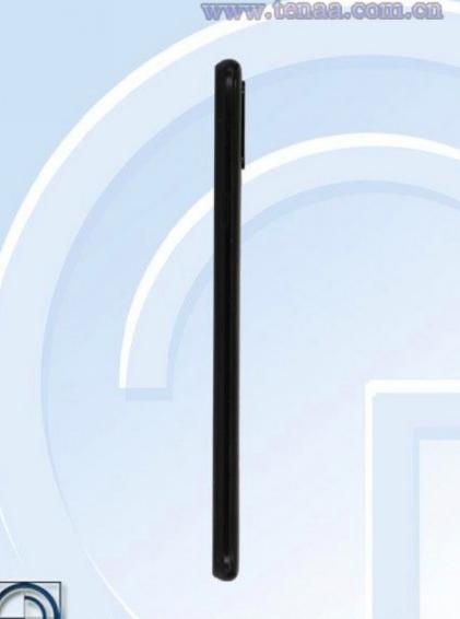 Озвучили характеристики Samsung Galaxy A20s – фото 3