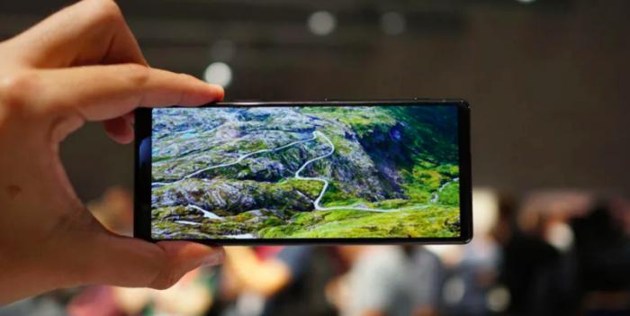 Анонс Sony Xperia 5: флагман для всего в компактном формате – фото 4