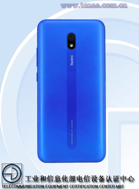 синий Redmi 8A