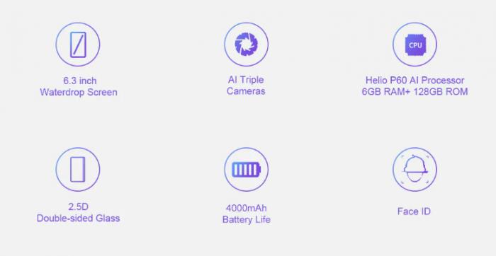 Cubot X20 Pro с тройной камерой и смартфоны Xiaomi по специальным ценам на Gearbest – фото 2