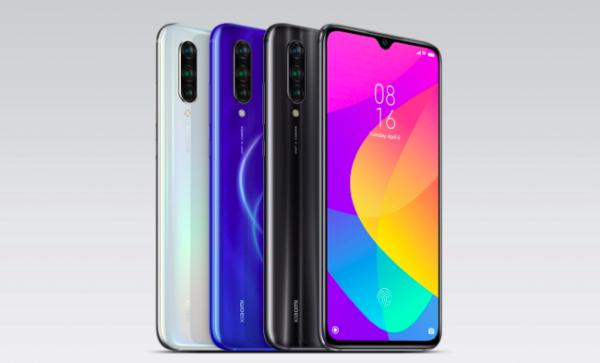 Анонс Xiaomi Mi 9 Lite: для тех, кому нужен средней руки аппарат с NFC