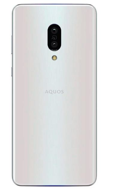 Анонс Sharp Aquos Zero 2: Android 10 и дисплей с частотой обновления 240 Гц – фото 3