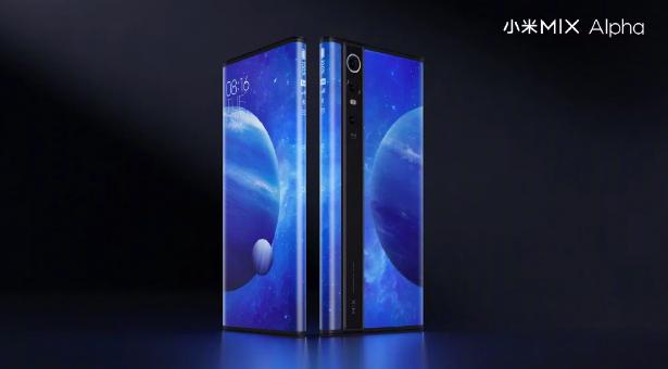 Xiaomi Mi MIX 4 в этом году не будет, а Redmi в будущем выпустит смартфоны с аккумуляторами емкостью 5000 мАч – фото 1