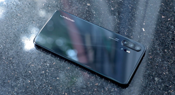Вышел UMIDIGI F2 с квадрокамерой, батареей на 5150 мАч и Android 10 – фото 3
