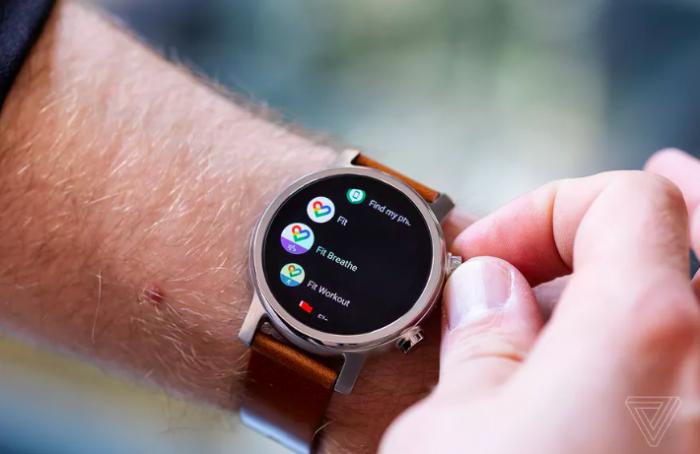 Смарт-часы Moto 360 возвращаются, но Motorola к их созданию не причастна – фото 2