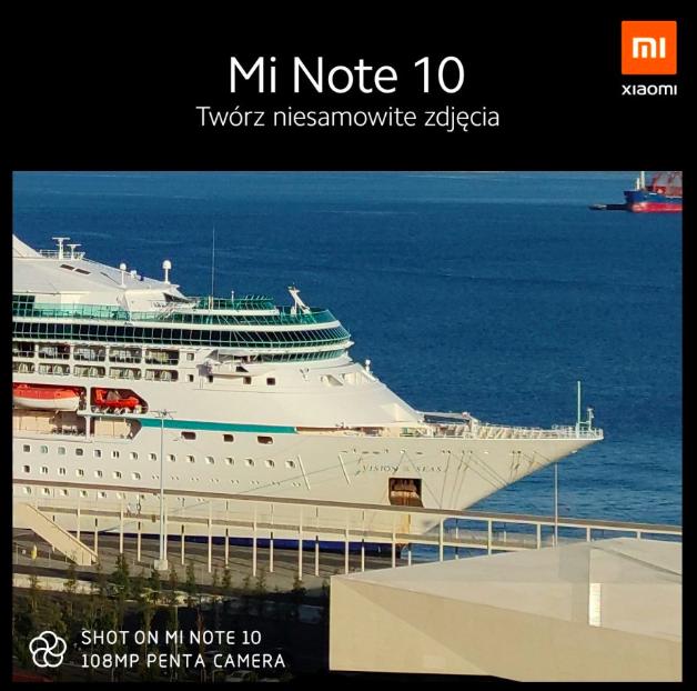 Названа дата выхода Xiaomi Mi Note 10 на европейский рынок – фото 3