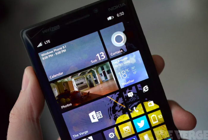 Билл Гейтс: я облажался, поэтому на рынке доминирует Android, а не Windows Mobile