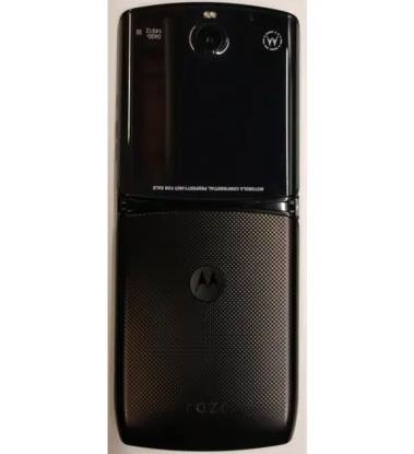 Обновленный Motorola RAZR на «живых» фото – фото 4