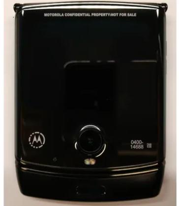 Обновленный Motorola RAZR на «живых» фото – фото 2