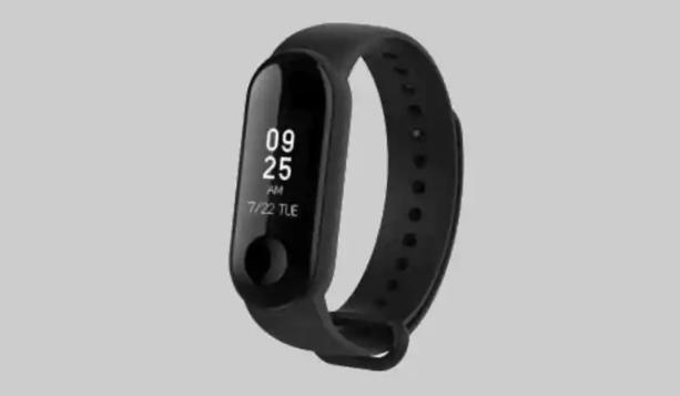 Представлен Xiaomi Mi Band 3i: фитнес-трекер на минималках