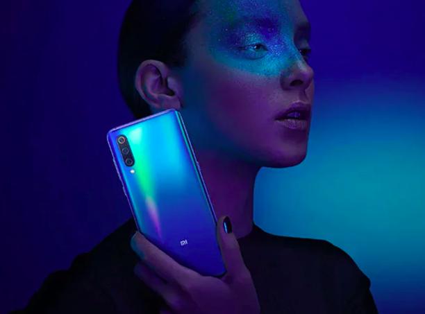 Xiaomi Mi 9 исчез с сайта компании. Релиз Xiaomi Mi 10 все ближе