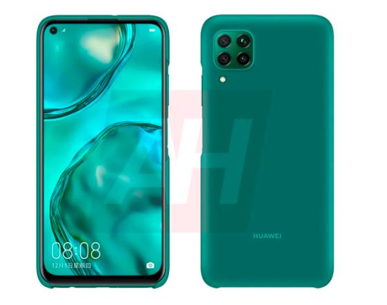 Подробности о Huawei Nova 6 SE