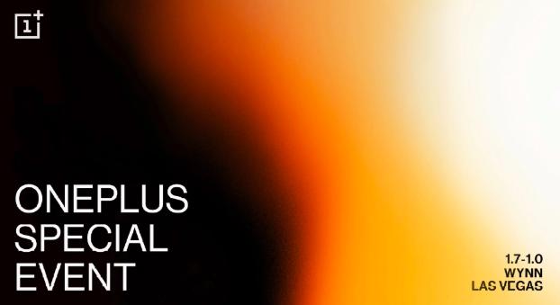 OnePlus объявляет о своем участии в выставке CES 2020