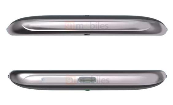 Oppo предлагает альтернативу вырезам под фронтальную камеру – фото 2