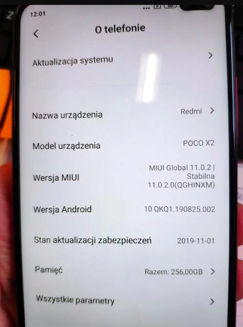 Redmi K30 получит продолжение за пределами Китая как Poco X2 (Pocophone X2) – фото 1