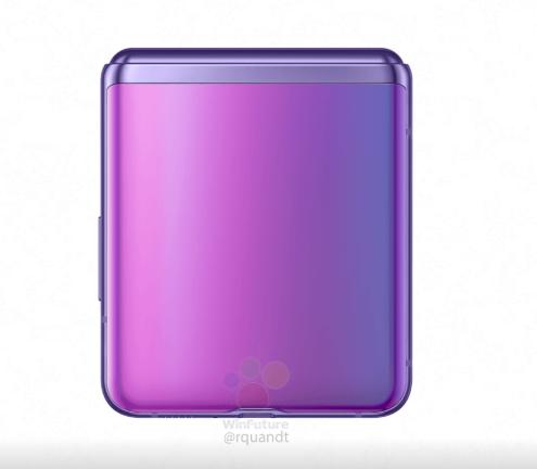 Слили все характеристики Samsung Galaxy Z Flip – фото 5
