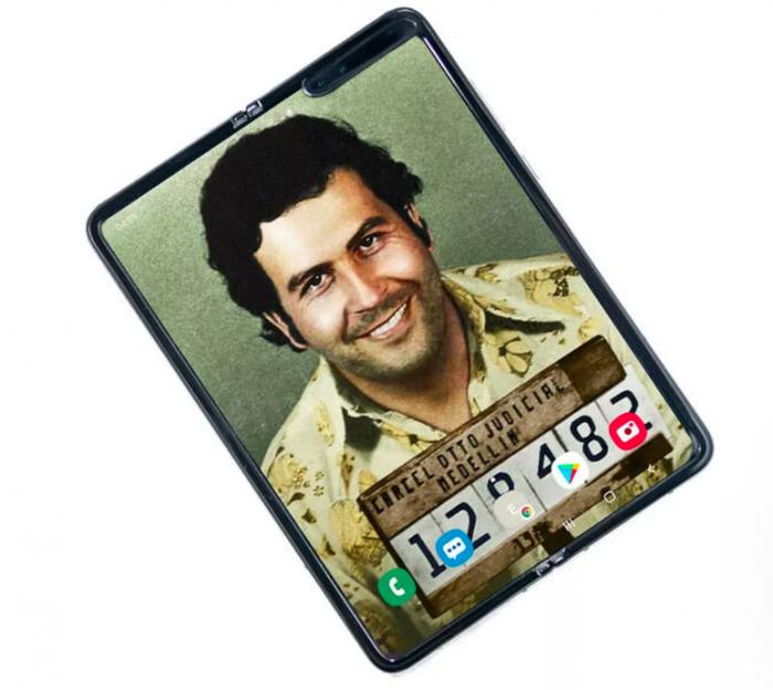 Анонс «кокаинового» Escobar Fold 2: продолжение провокации и эпатажа