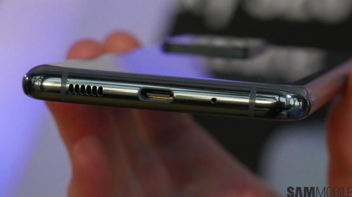 За быструю зарядку Samsung Galaxy S20 Ultra придется доплатить. Секреты прямой трансляции презентации – фото 1