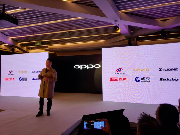 Oppo хоче виробляти чіпи для власних смартфонів - фото 1