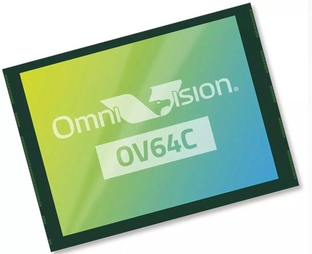64 Мп камера теперь и в бюджетных смартфонах: OmniVision представила датчик OV64C – фото 1