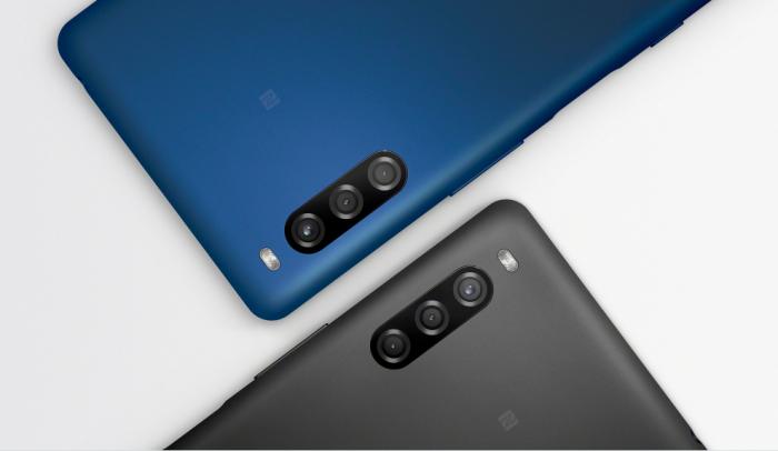 Представлен Sony Xperia L4 с тройной камерой и NFC – фото 2
