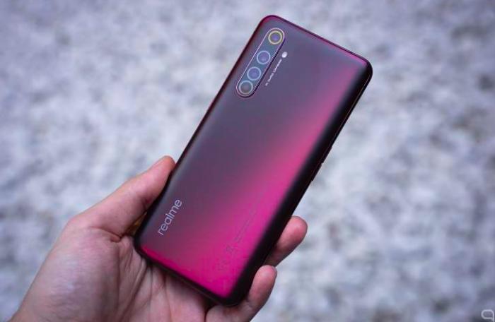 Анонс Realme X50 Pro 5G: Snapdragon 865, шесть камер и ультрабыстрая зарядка – фото 1