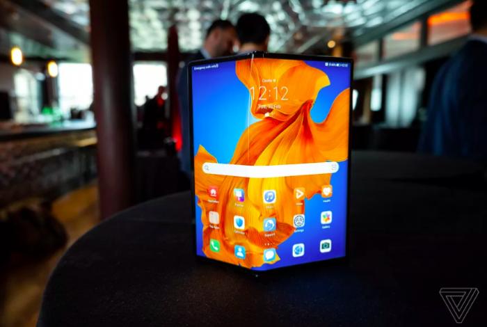 Представлен Huawei Mate Xs: еще мощнее, быстрее, надежнее и дороже – фото 1