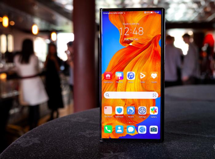 Представлен Huawei Mate Xs: еще мощнее, быстрее, надежнее и дороже – фото 3