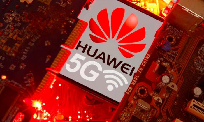 Для Huawei есть хорошая новость из Франции и плохая — из США