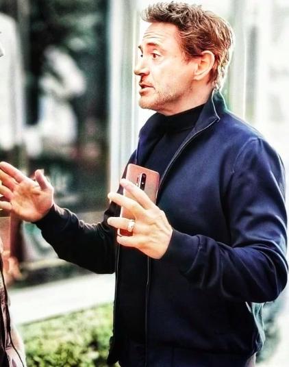 Инвестиции в 5G и известный актер засветил OnePlus 8 Pro – фото 1