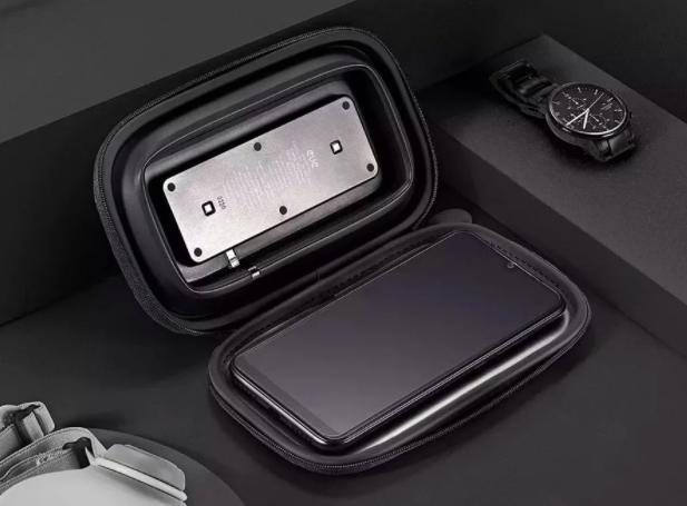Xiaomi выпустила дезинфектор для смартфонов – фото 2