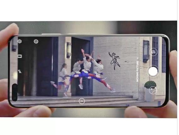 Изображения Huawei P40 Pro: чему верить? Рендеры приукрашают – фото 1